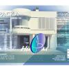 КРАСКА НИОМ-106 водно-дисперсионная (база С)