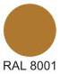ral8001